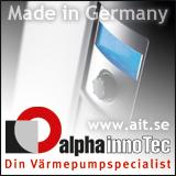 Tysk kvalitet i alla delar!