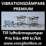 Vibrationsdämpare