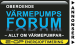 Värmepump värmepumpar